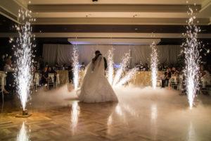wedding_fireworks_dry_ice