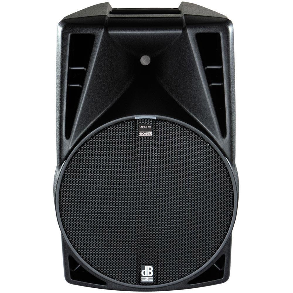 DB Opera 605 Speaker